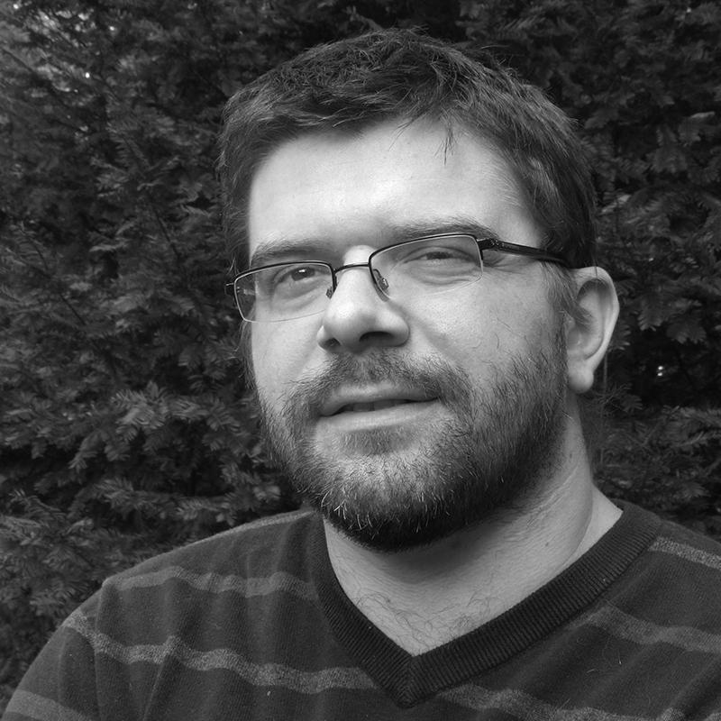 Christopher Cadra author headshot